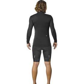 Mavic Wind Ride Langarm T-Shirt Herren black